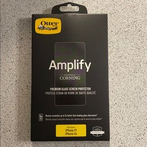OtterBox Amplify Screen Protector IPhone 11